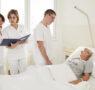 V nitrianskej nemocnici platí zákaz návštev