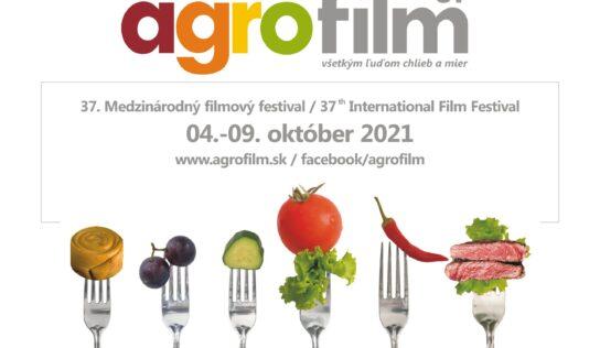 Agrofilm 2021 ponúkne dokumentárne filmy z 5 kontinentov a celkovo z 24 krajín