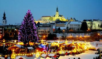 Chcete byť súčasťou nitrianskeho Vianočného mestečka? Na registráciu máte už iba tento víkend