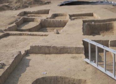 V Dolných Krškanoch sa našlo pohrebisko staré 4000 rokov