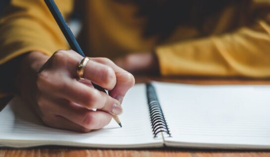 Workshopy venované tvorivému písaniu v Krajskej knižnici