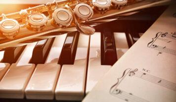 Séria koncertov pre milovníkov vážnej hudby