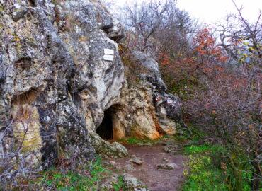 Zaujímavosti z histórie: Svoradova jaskyňa